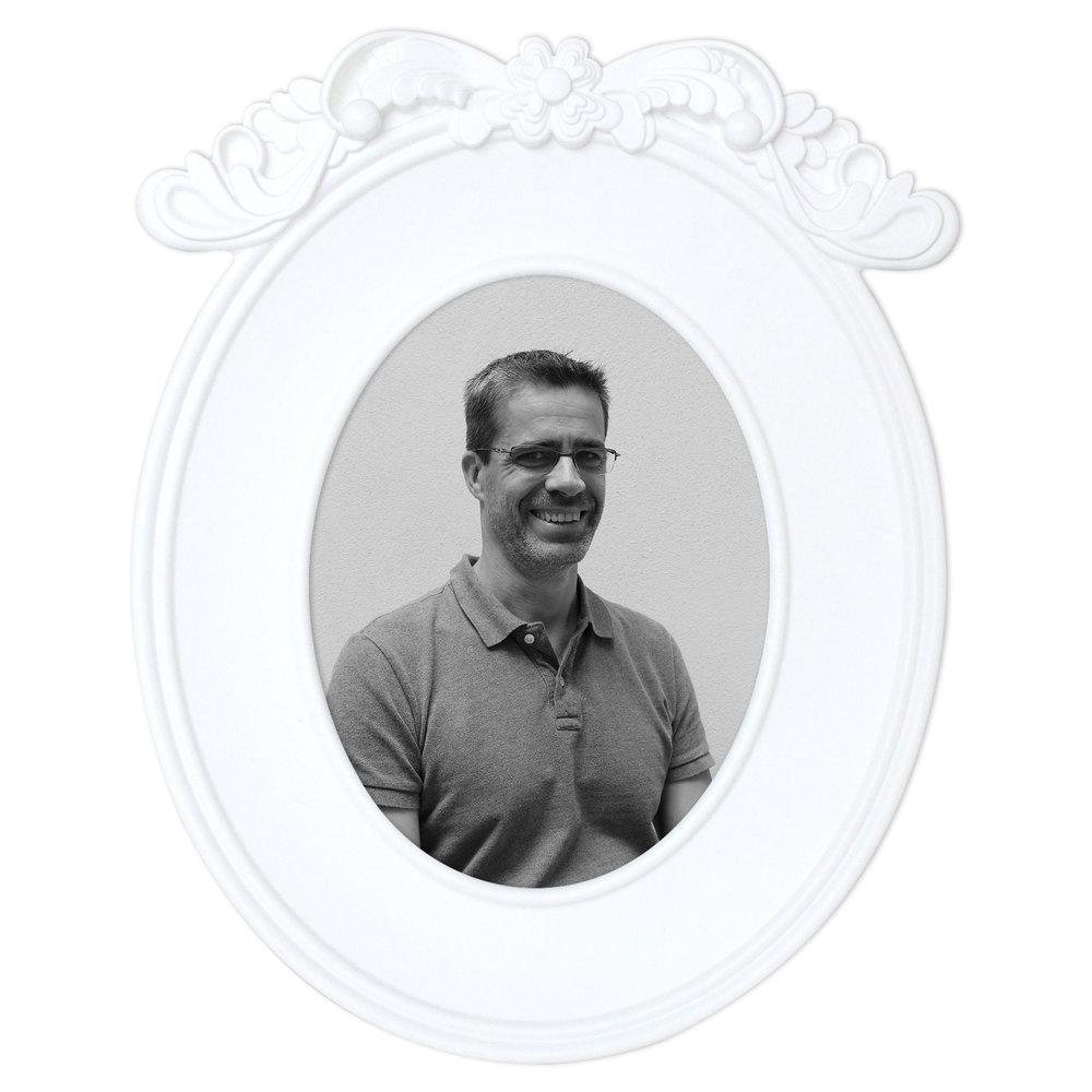 Arnaud Vandenabeele   Directeur de production