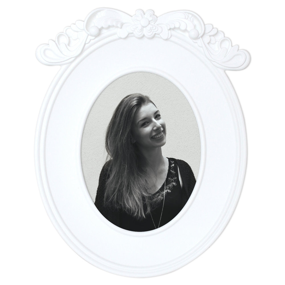 Camille Palandjian  Assistante DA