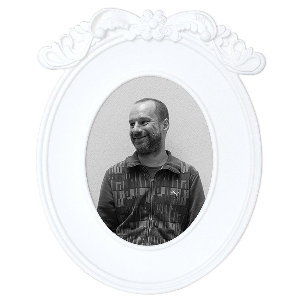 Stéphane Champault  Maquettiste