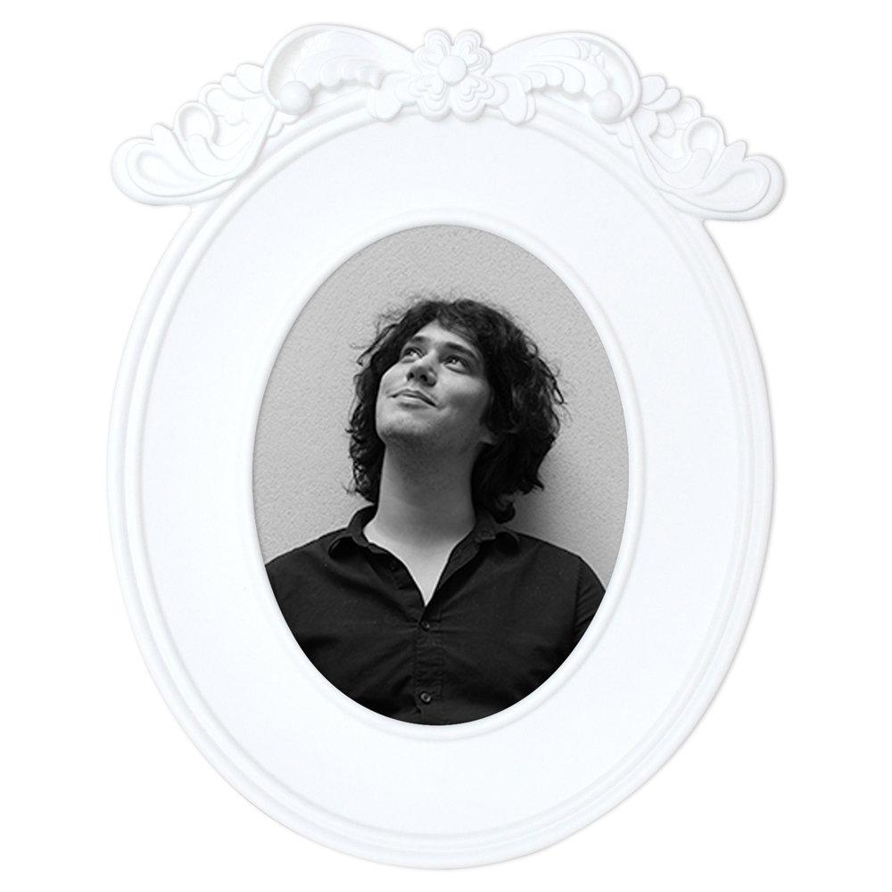 Aurélien Rougier  Maquettiste