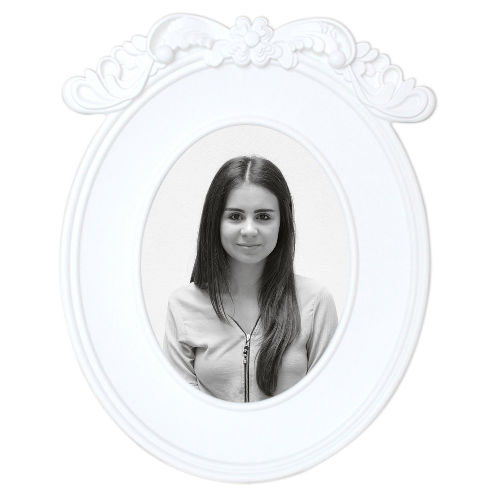 Yara Bitar Stagiaire - développeur web