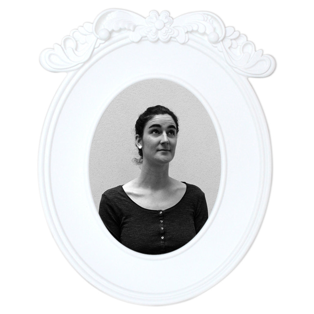 Camille Laprée  Directrice artistique