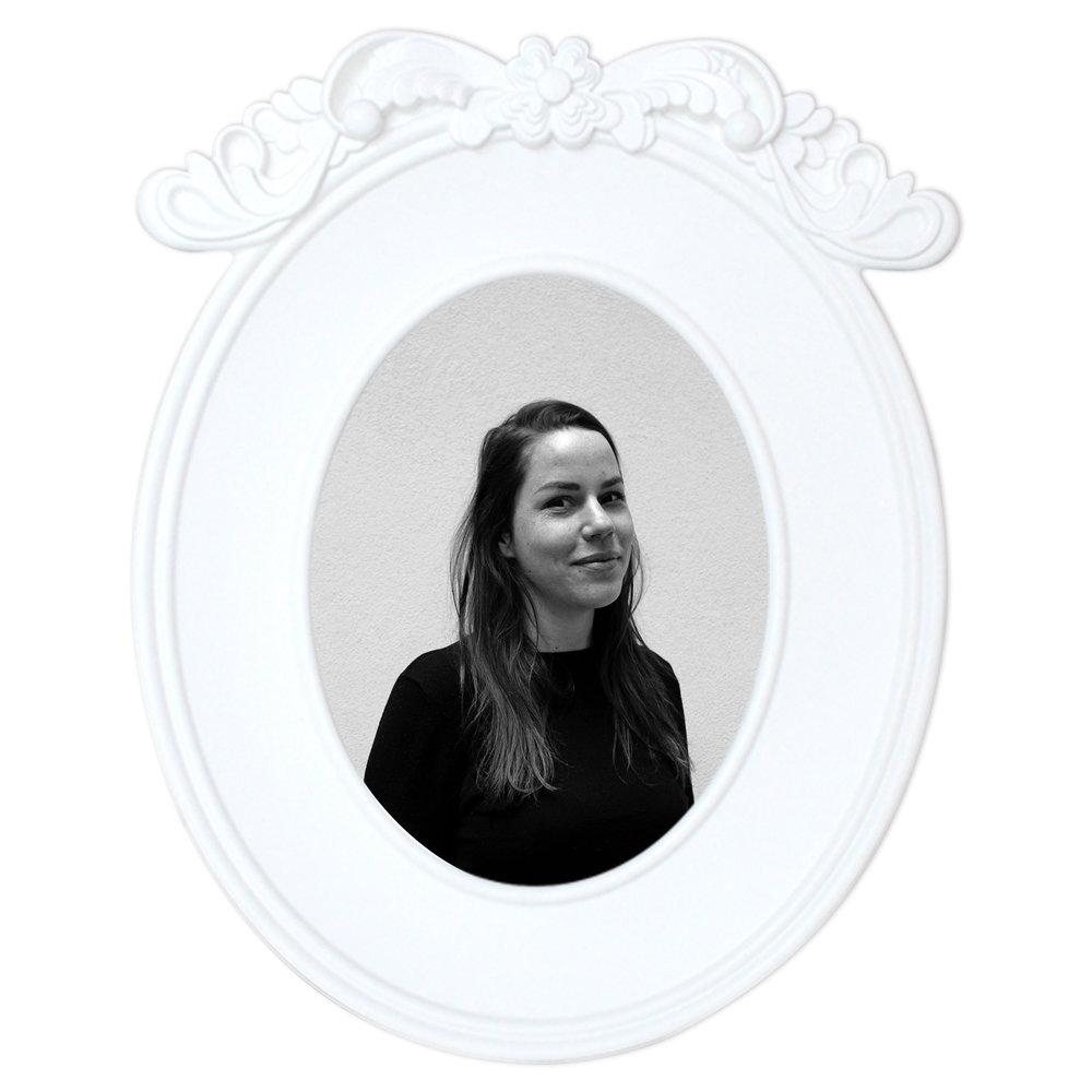 Marielle Sbaihi  Directrice artistique