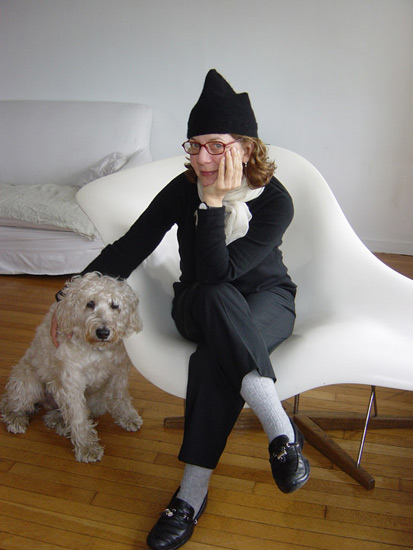 Extraordinary Routines interview Maira Kalman