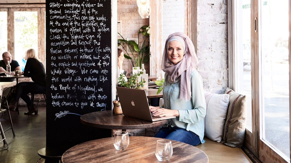 Extraordinary Routines interview Susan Carland