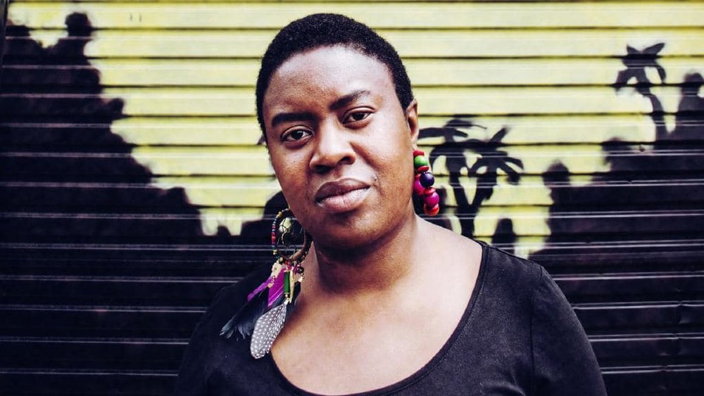 Extraordinary Routines interview Maxine Beneba Clarke