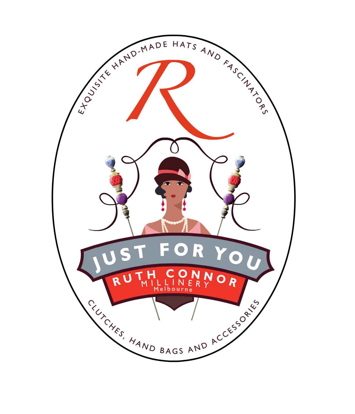 Just For You by Ruth Connor