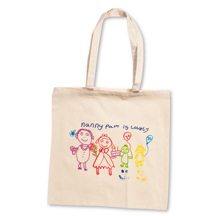 Bags →