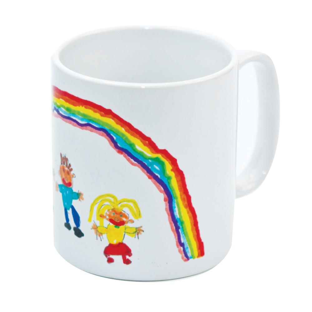 Mugs →
