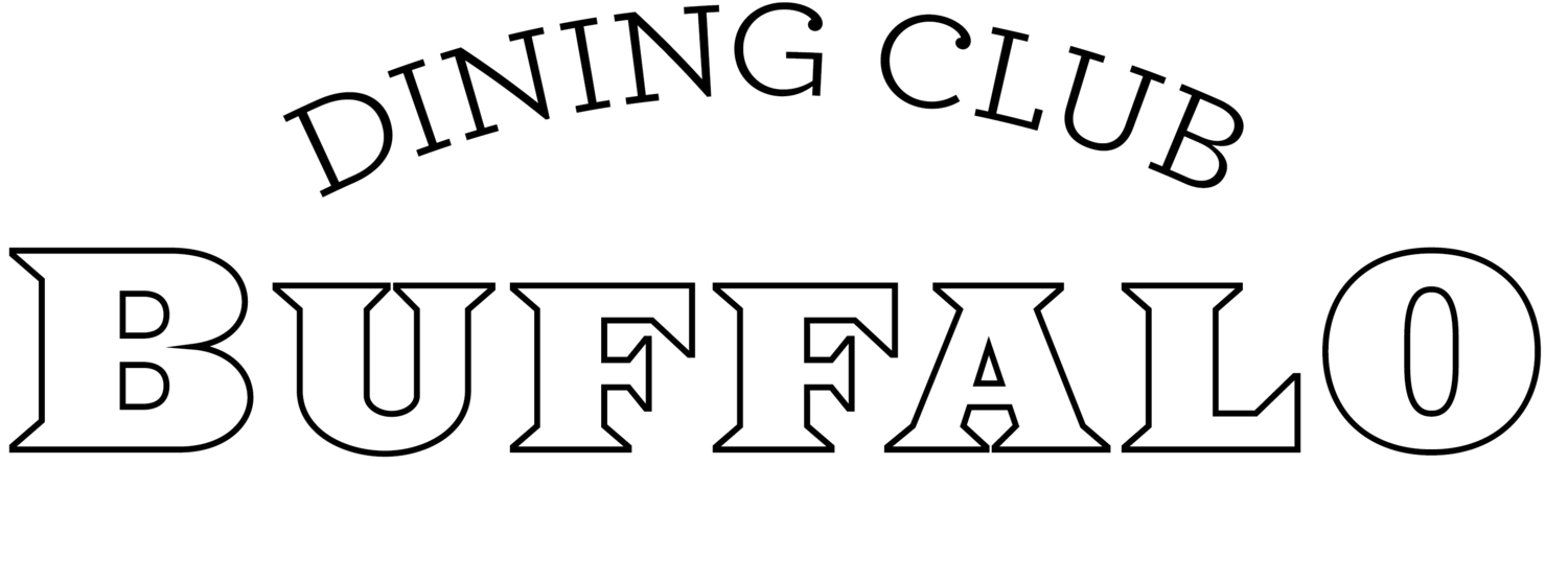 Buffalo Dining Club™