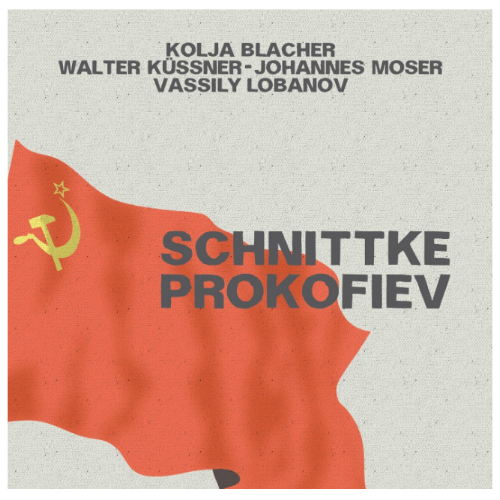 Prokofiev, Schnittke Order the CD: Amazon.com Listen on Spotify