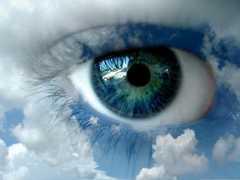 eye spirit