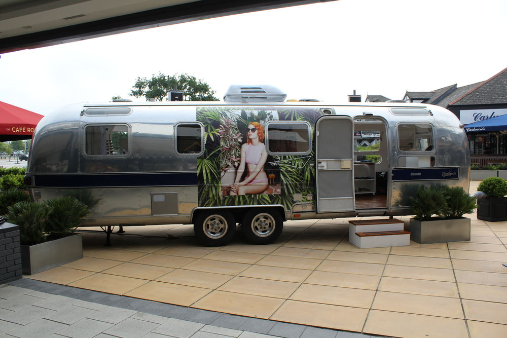 Airstream, Chester