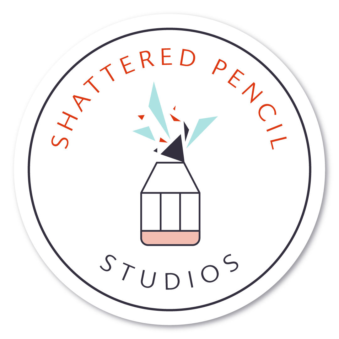 Shattered Pencil Studios