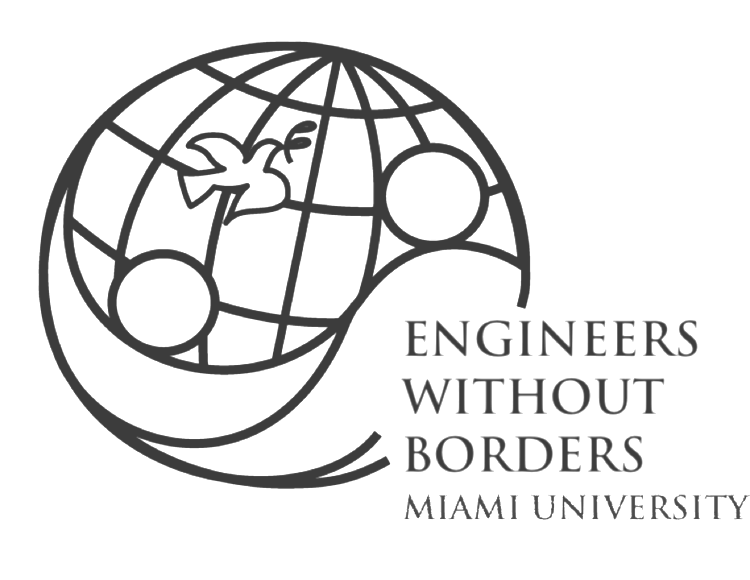 Engineers Without Borders - Miami University