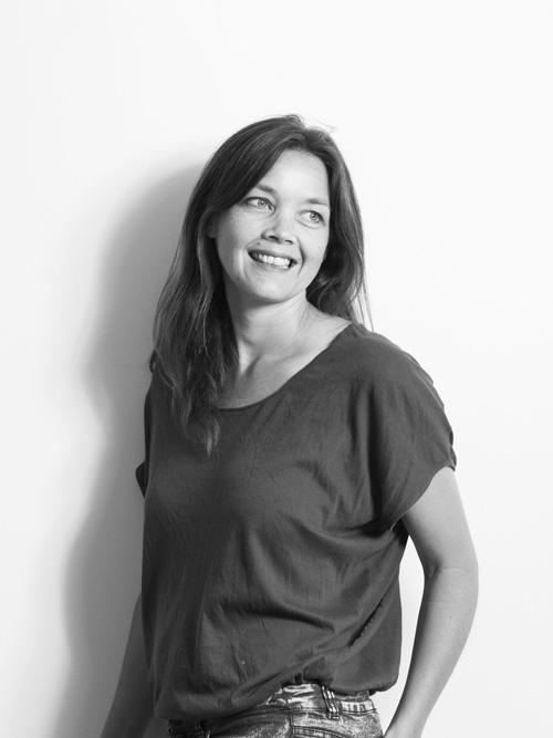 Anette Marthinsen,  senior industridesigner og grafisk designer    folkstudio.no