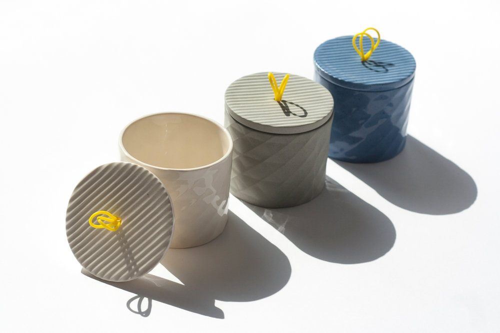 Shugar Bowls