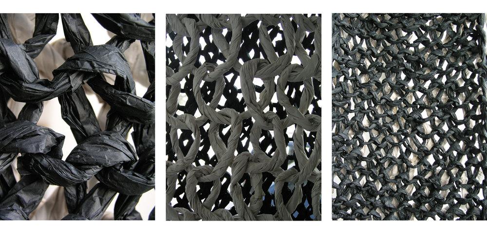 Paper composition Front | Reverse, 2005