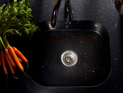 Integrity Sink By Silestone Perfect Fixture For Your