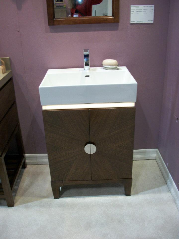Bathroom Vanity Lights Too Hot : Hot New Trends in Bathroom Design Deb Reinhart Interior Design Group, INC.