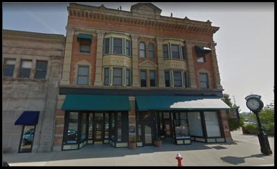 Duane Building (LDA) - 401 Broadway, Lorain