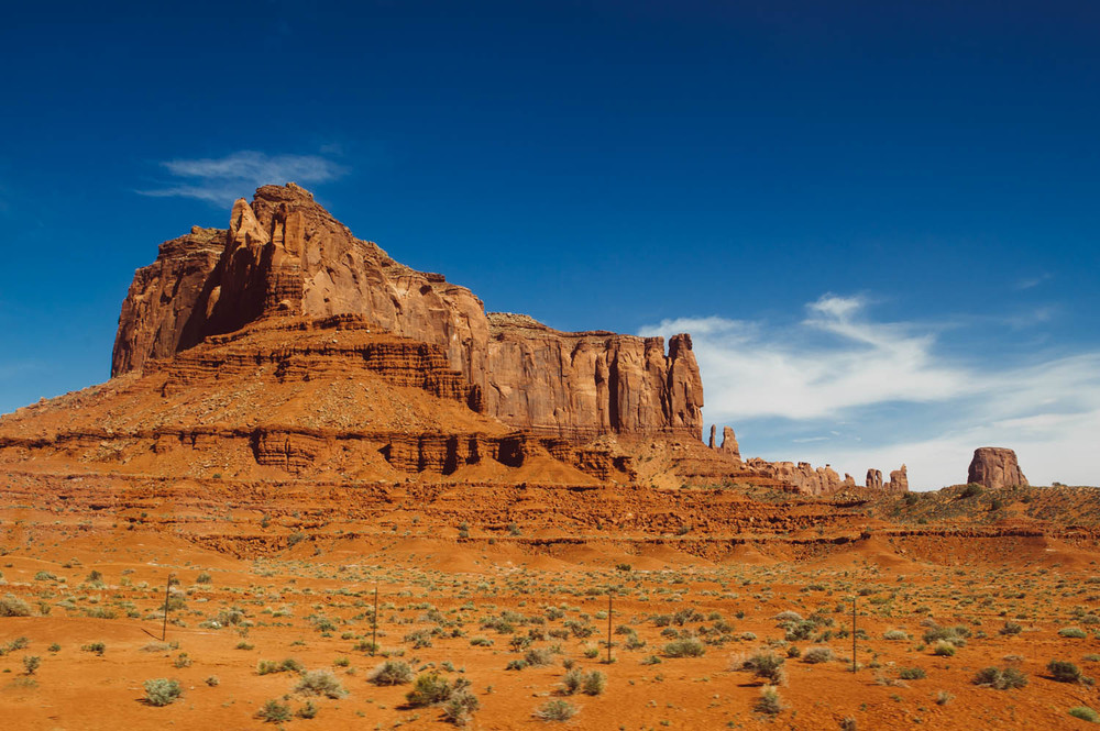 az And Monument Valley