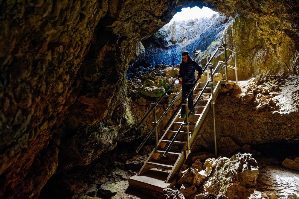 Sunshine Cave