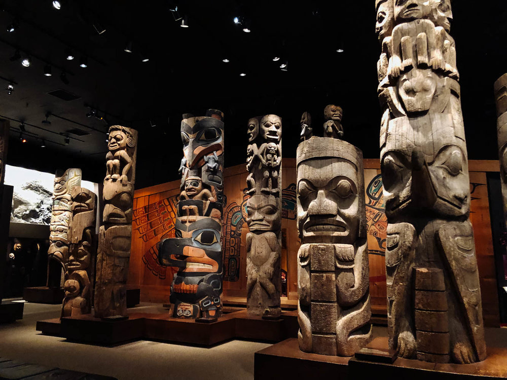 The Royal BC Museum.