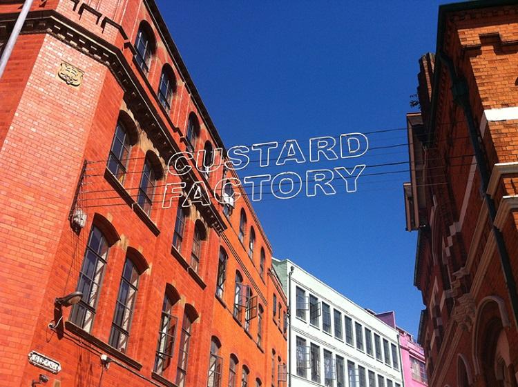 Custard Factory, Birmingham
