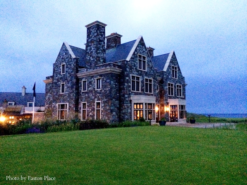 Doonbeg Lodge, Ireland