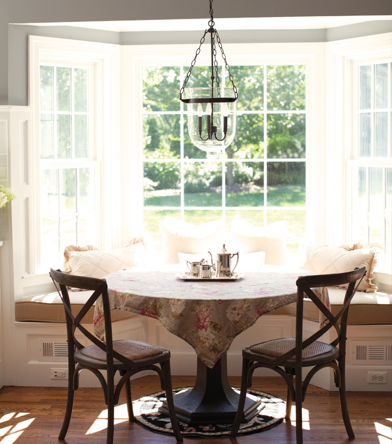 Breakfast Nook -