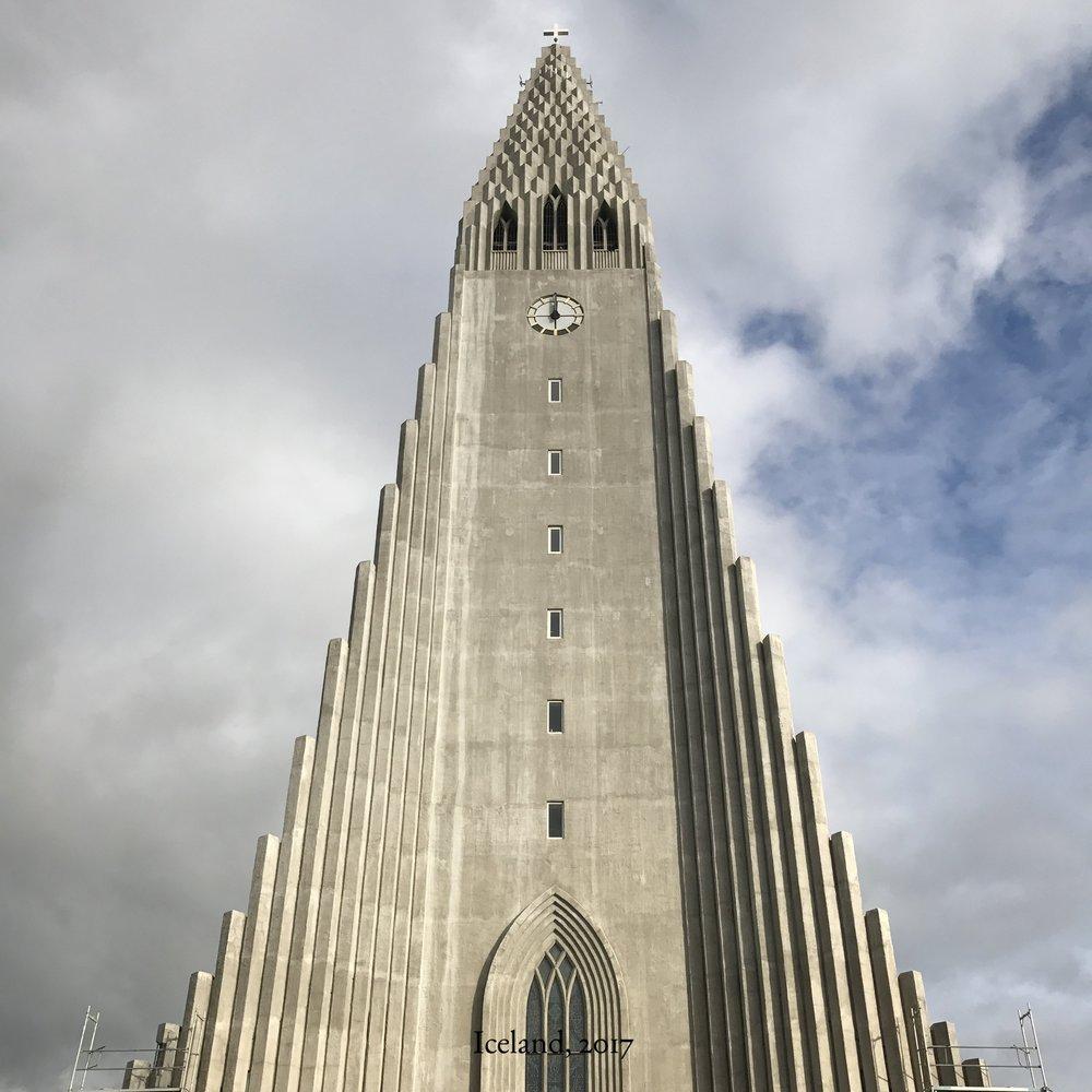 Iceland, 2017