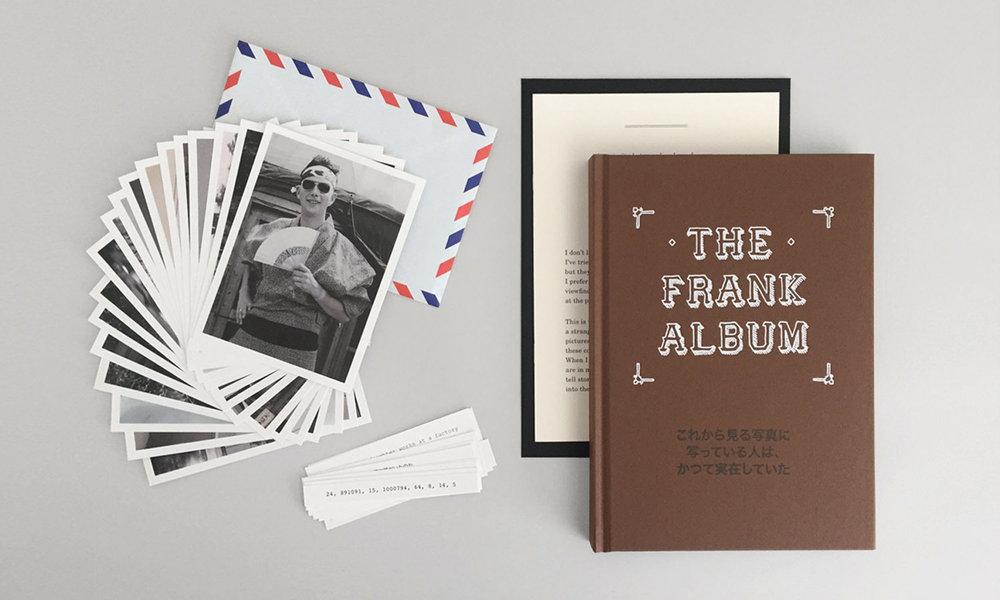 Alec Soth The Frank Album