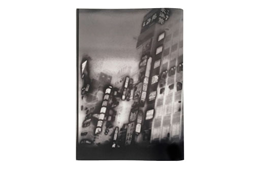 Antony Cairns TYO2 (Paper Version)