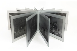 ARTISTS' BOOK  Antony Cairns TYO2