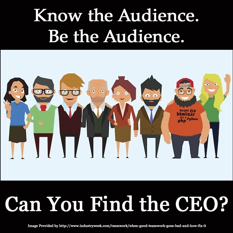 Know-the-Audience-Be-the-Audience