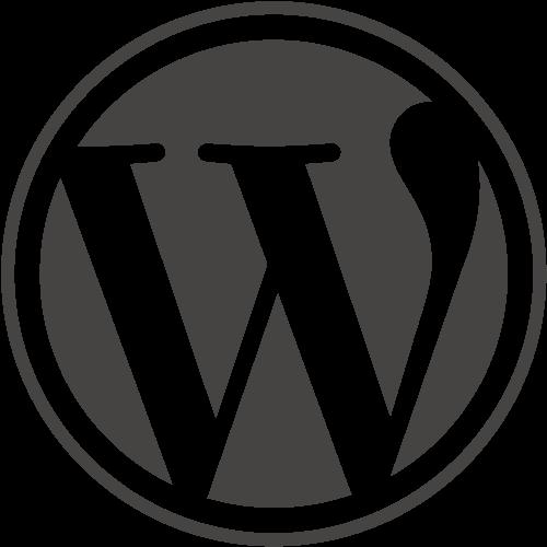A Working Progress Blog on WordPress