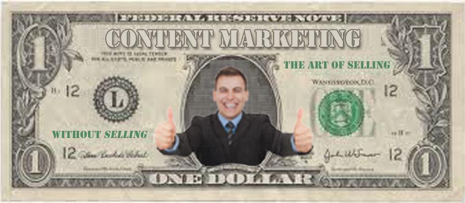 Content Marketing: The Art of Selling Without Selling