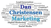 Dan Christensen Marketing logo