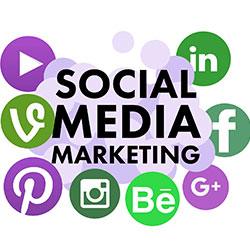 social media posting from Dan Christensen Marketing