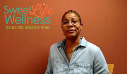 Sweet Life Wellness blog - Daphne's Video Testimonial For Sweet Life Wellness