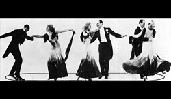 Fred Astaire Dance Studio blog -  14 Reasons Why Dance Lessons Make the Perfect Valentine's Day Gift