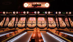 GameTime blog - Skeeball Should Be in the Olympics