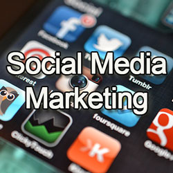 Social media marketing services from Dan Christensen Marketing