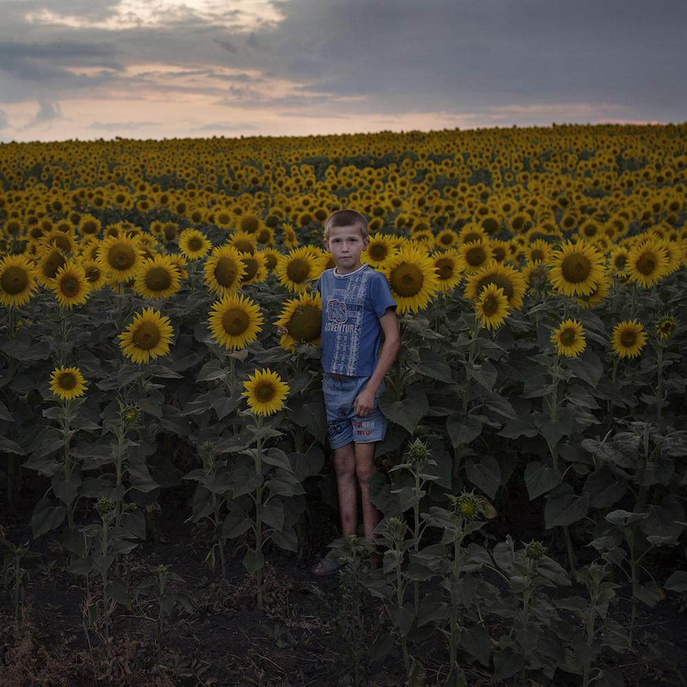 Photos of Life in Rural Moldova: Europe's Poorest Nation     Photographs by Asa Sjostrom