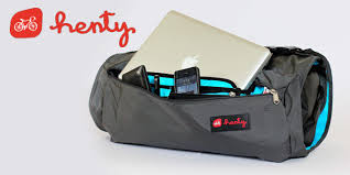 The Henty Wingman - Carry your suit, shoes, laptop, Ipad an accessories in one bag!!!