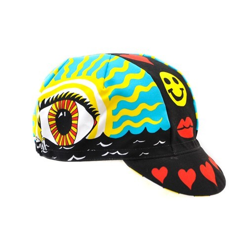 Cinelli Cycling Cap