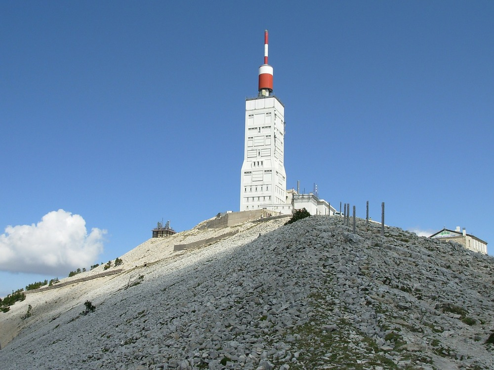 The infamous Mont Ventoux has been the scene of some great cycling battles in the past, but will it play a part in this year's Tour?