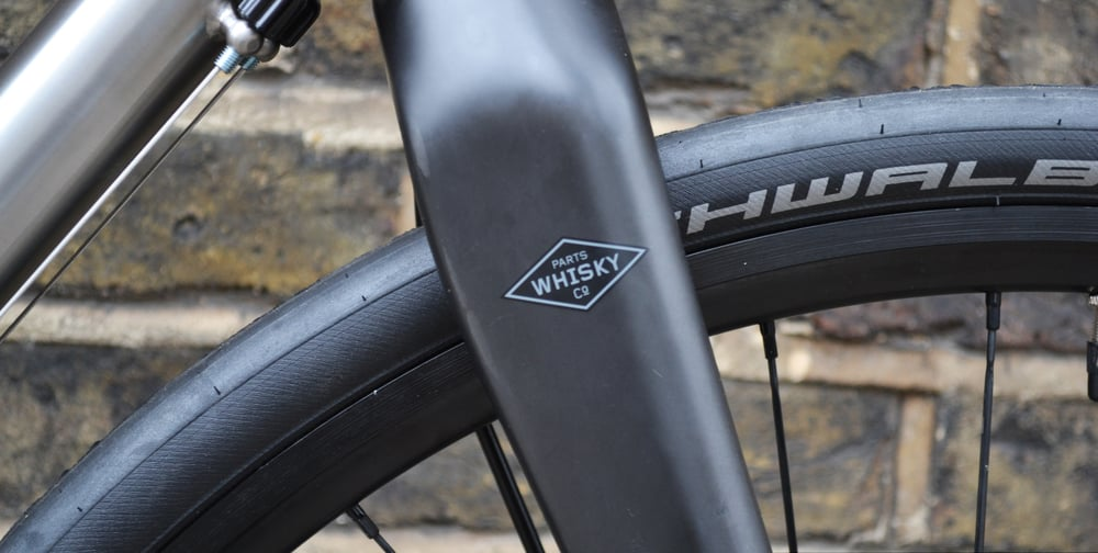 Whisky Parts No 7 Disc Forks
