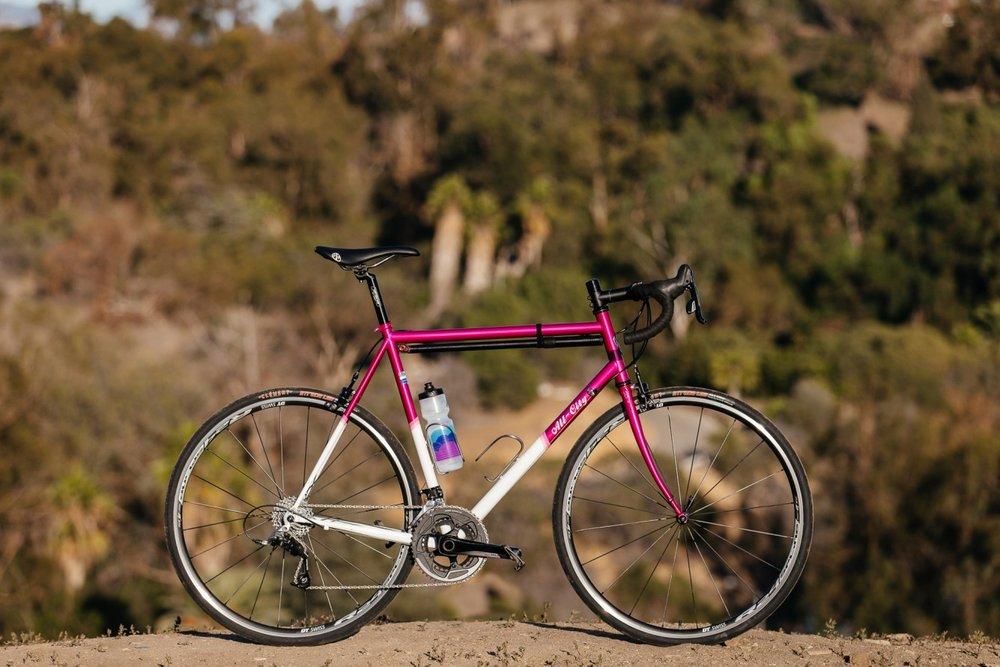 The original Mr Pink Colourway - Pink!